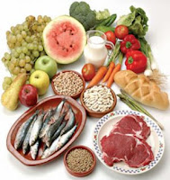 Alimentos para curar el Vitiligo