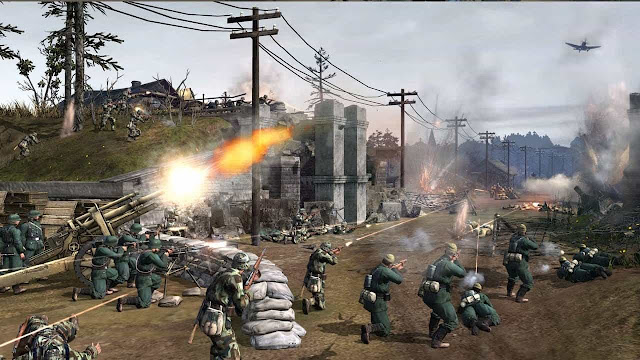 Company of Heroes 2 - Full PC Game Torrent Download