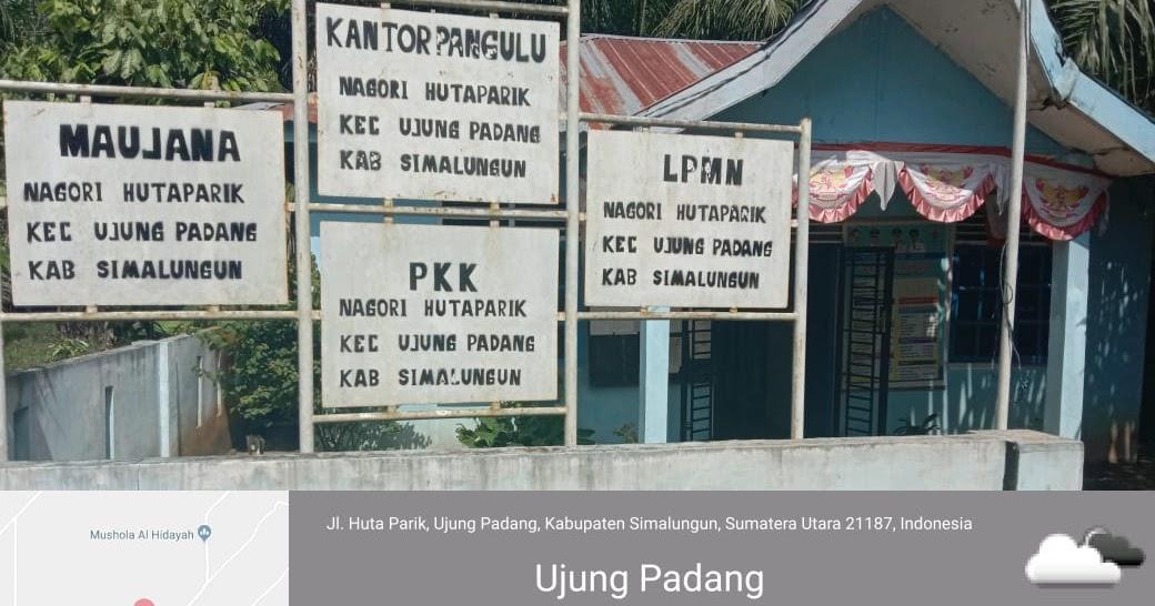 Warga Desa Huta Parik Keluhkan Kepala Desa Dan Perangkatnya Jarang Masuk Kantor Media Nusantara