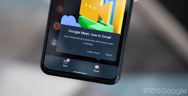 Cara Menonaktifkan Tab Meet di Gmail untuk Android dan iOS