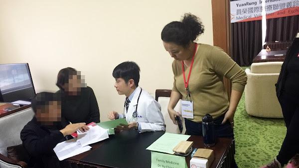 員榮地區醫院屢傳捷報 國際醫療、胃食道逆流雙獲SNQ國家認證