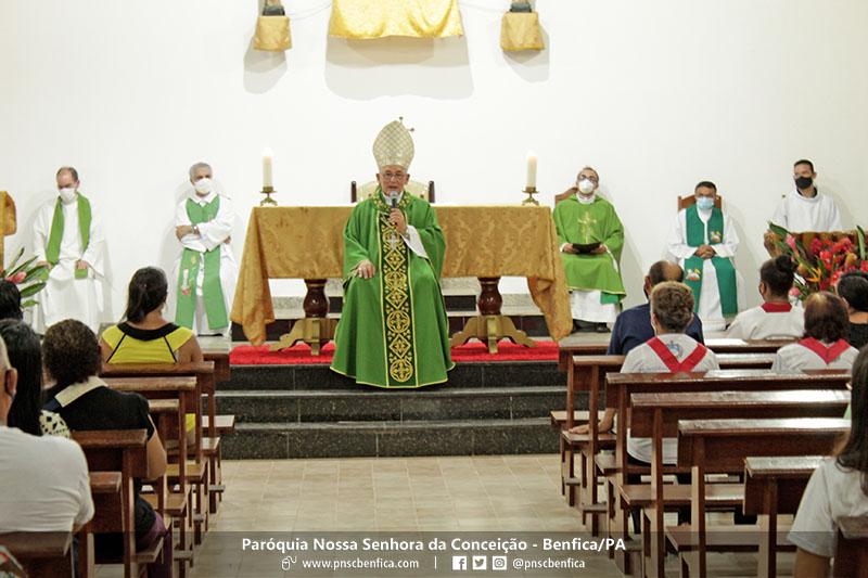 Instituto Jesus Missionário Dos Pobres