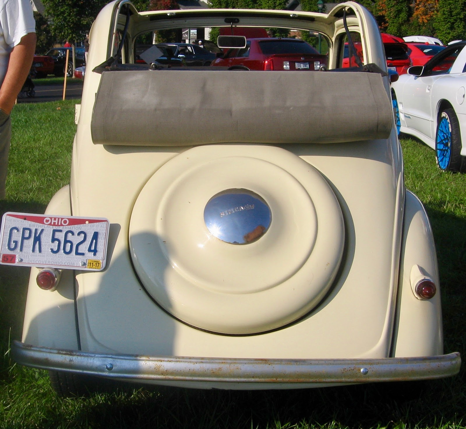The automobile and american life more from cars and - Dayton home and garden show 2017 ...