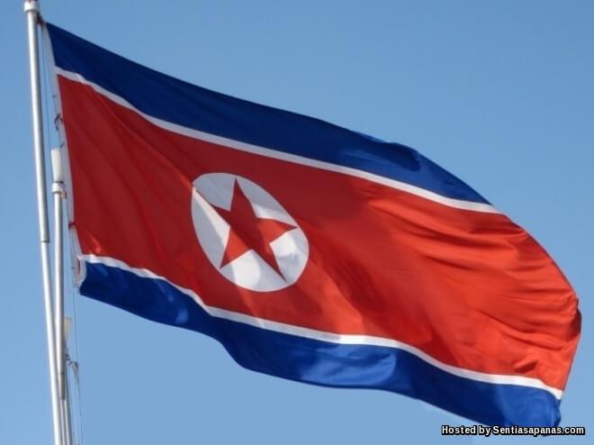 DPRK Sebutan Yang Betul Negara Korea Utara!