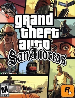 GTA: San Andreas Game PC Full Version (Highly Compressed)