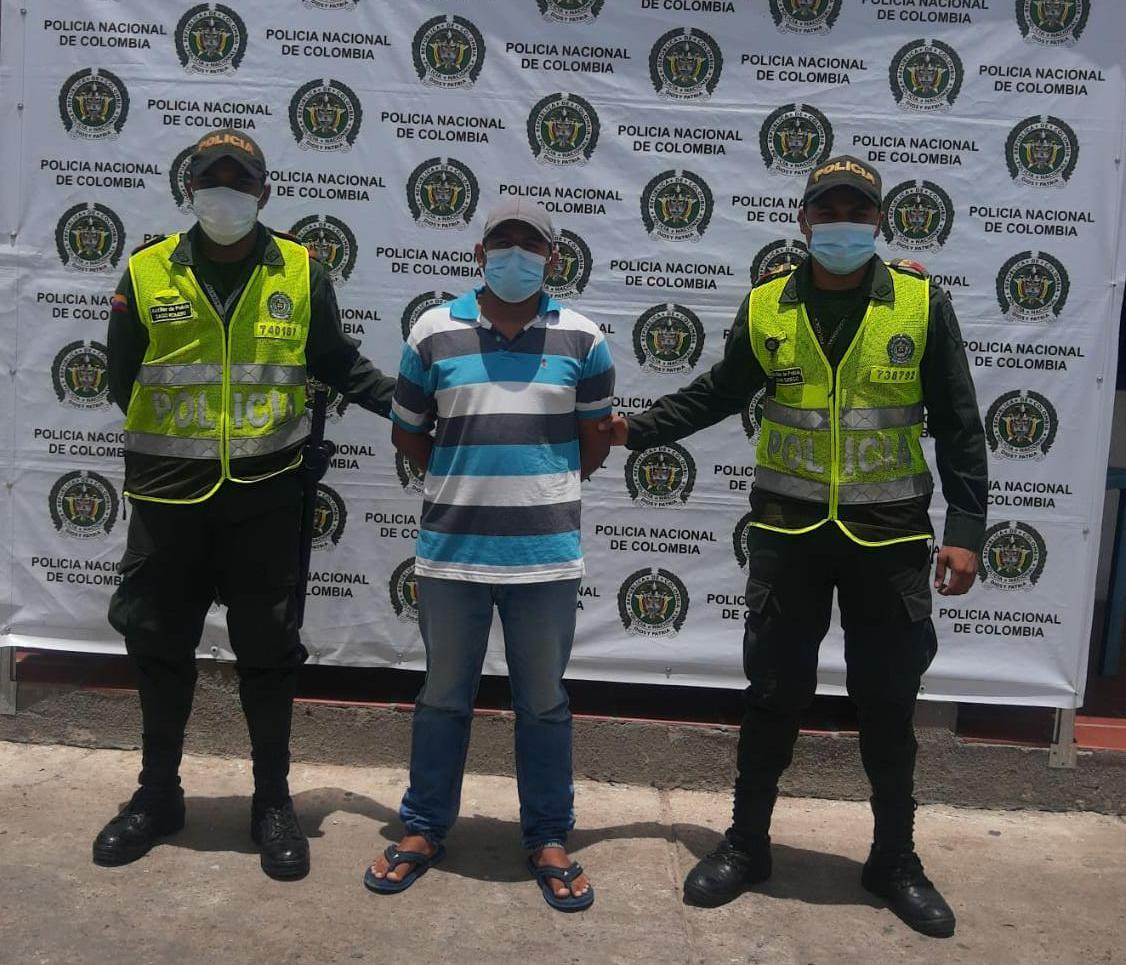 https://www.notasrosas.com/Arrestado por intentar ahorcar a una mujer, en un motel de Maicao