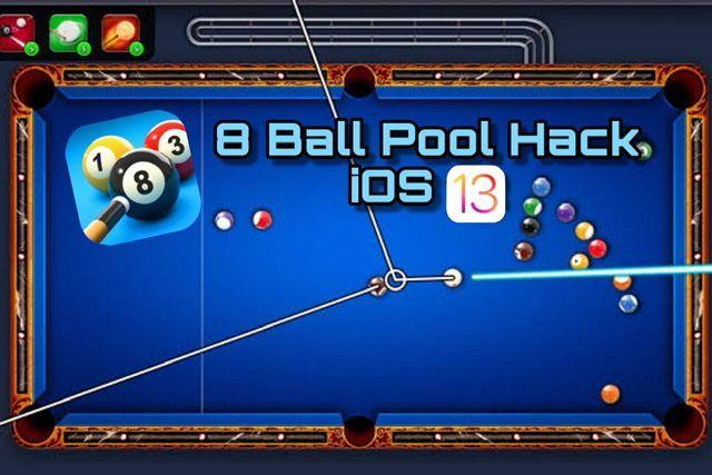 8 Ball Pool Istaka Ve İsabet Hilesi Yapımı - İos + iPhone
