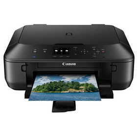 Canon PIXMA MG5522 Driver Setup and Download