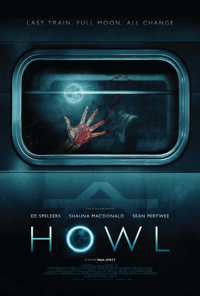 Hollywood Movies In Hindi: Howl(2015) Hindi Dubbed Horror Movie