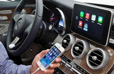 كوالكوم و دايملر تتعاونان لتطوير تقنيات شحن الطاقة لاسلكياً بالسيارات