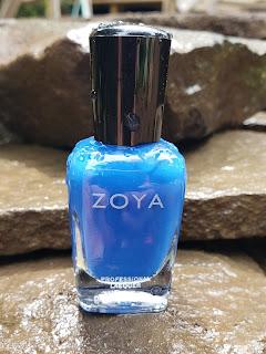 Zoya Maren nail polish