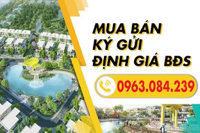 Bán đất vườn xã Xuân Hòa