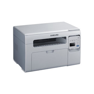Samsung SCX-3401 Laser Multifunction Printer