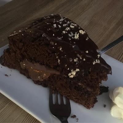 Lasciapassare A 38 - Tarta-de-5-chocolates
