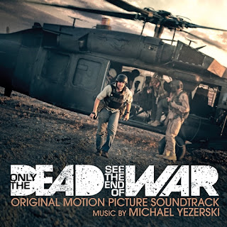 only the dead see the end of war soundtracks