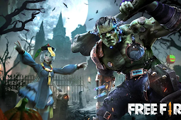 Update APK OBB Free Fire version 1.41.0 Tencent Gaming Buddy