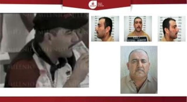 """Libre """"Don Chelo"""" el capo del  CJNG suegro de El Menchito que realizó narcofiesta en Puente Grande"""