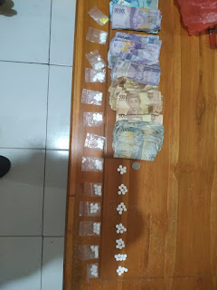 Jual Trex dan Dextro, Warga Sabrang-Ambulu Dibekuk Polisi