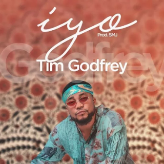 DOWNLOAD MP3: Iyo – Tim Godfrey