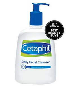 cetaphil pro dry skin