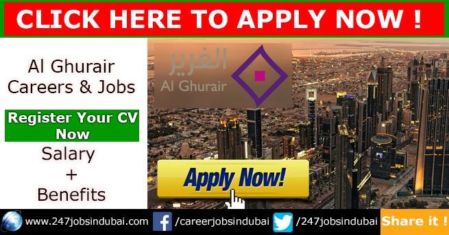 al ghurair careers