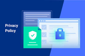 Here is Our Privacy Policy to this Platform