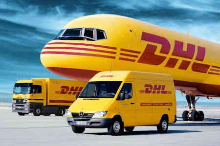 Alamat Telepon DHL Worldwide Express Bengkulu