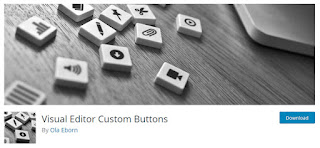 Instructions Add Button Custom to WordPress editor