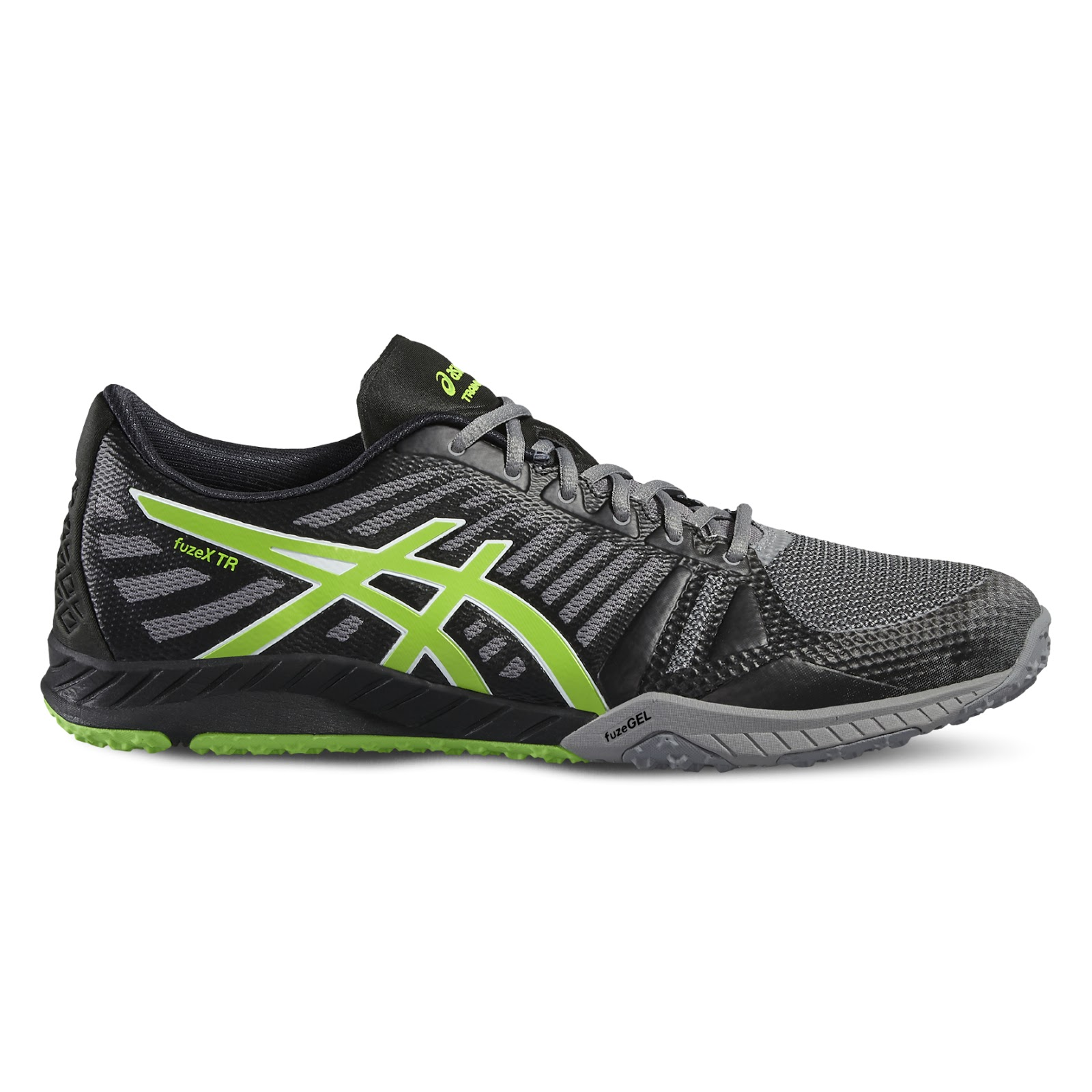 Asics Trail Running Shoes Mm Offset