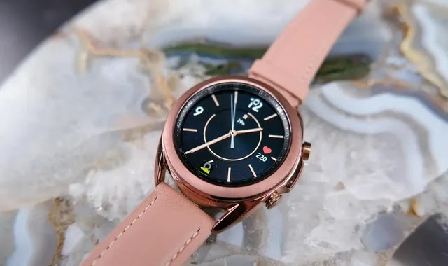 All you need to know about the upcoming Samsung Galaxy Watch 4