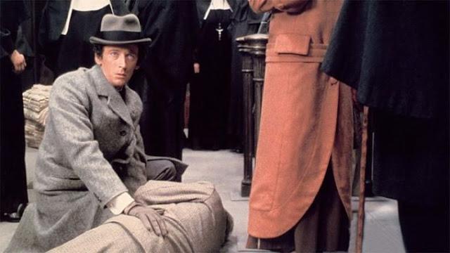 Robert Powell as Richard Hannay