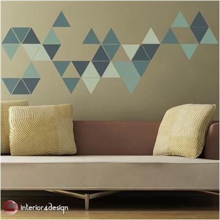 Painting Geometric Shapes 12