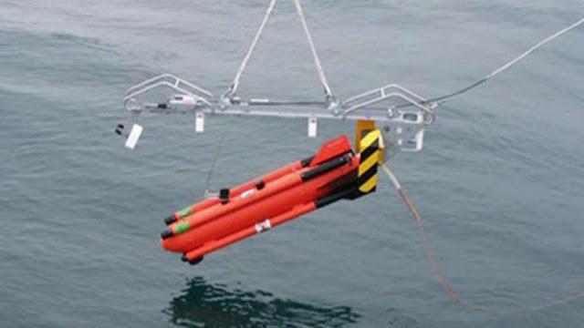 China vai devolver drone e critica EUA por propaganda sobre o assunto