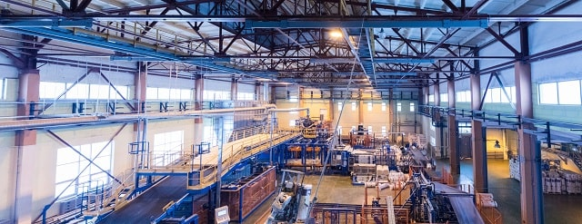 business warehouse safety tips