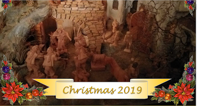 Dr. Stan Ford: Christmas Letter 2019