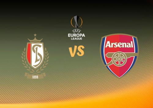 Standard vs Arsenal  Resumen y Partido Completo
