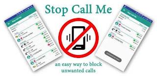 Stop Call Me – Community Call Blocker v2.2.0 (Pro)