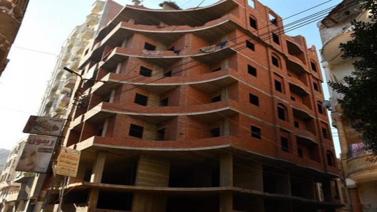 تعرف على الحالات لا يجوز التصالح فيها بمخالفات البناء