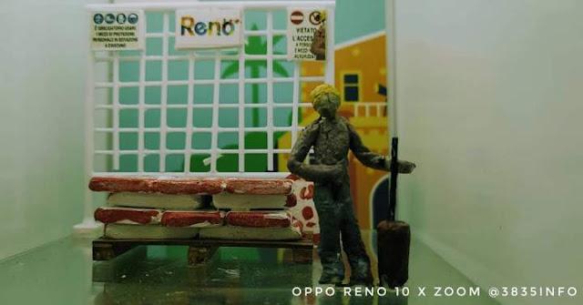 Oppo Reno 10x Zoom 2