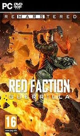 download - Red Faction Guerrilla ReMarstered-CODEX