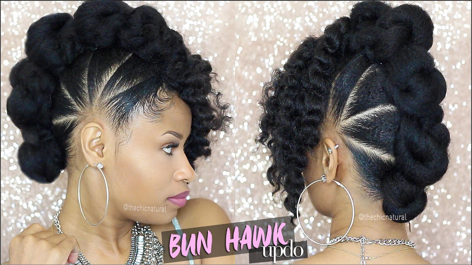 5 Protective Styles For Spring CurlyNikki Natural Hair