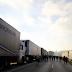 Caminhoneiros mantêm Brasil paralisado