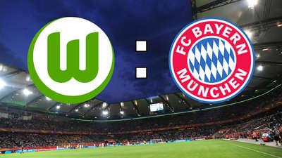 مشاهدة مباراة بايرن ميونخ وفولفسبورج بث مباشر اليوم
