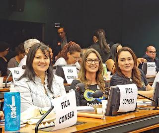 Professora do CES participa de Audiência Pública na Câmara dos Deputados
