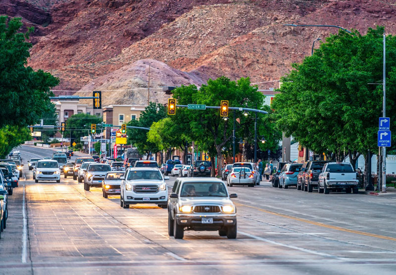 Your Guide to a Utah Road Trip