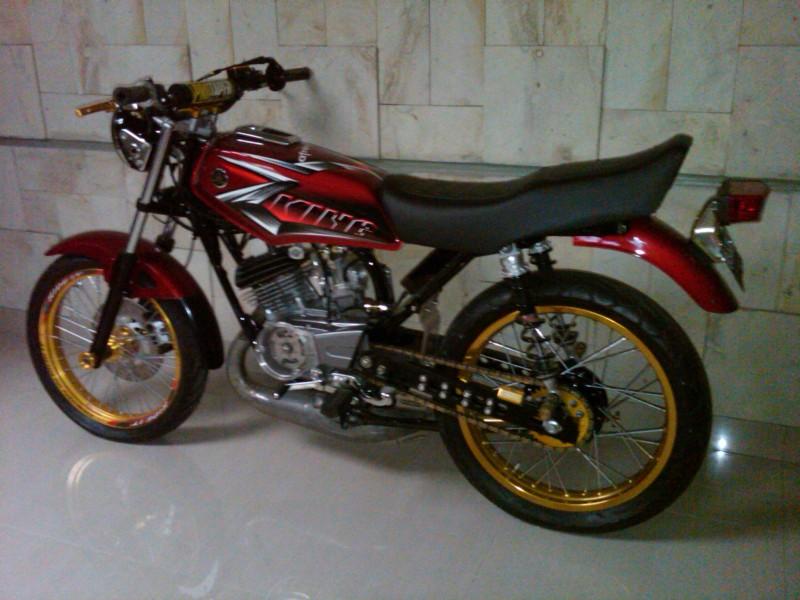 Specs Mio I 125