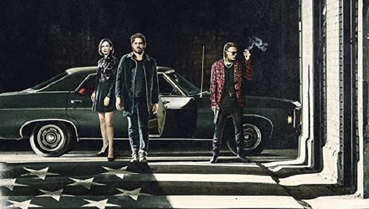 Рецензия на фильм «Последние дни американской преступности» - главный провал Netflix