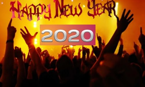 Happy New Year Wishes In Hindi 2020, Happy New Year Sms In Hindi 2020