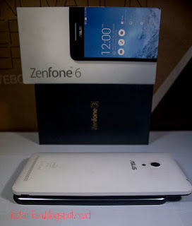 UnBoxing + Mini Review- All New ASUS Zenfone 3 ZE520KL