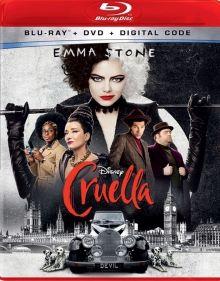 Cruella 2021 Hindi Dubbed Download